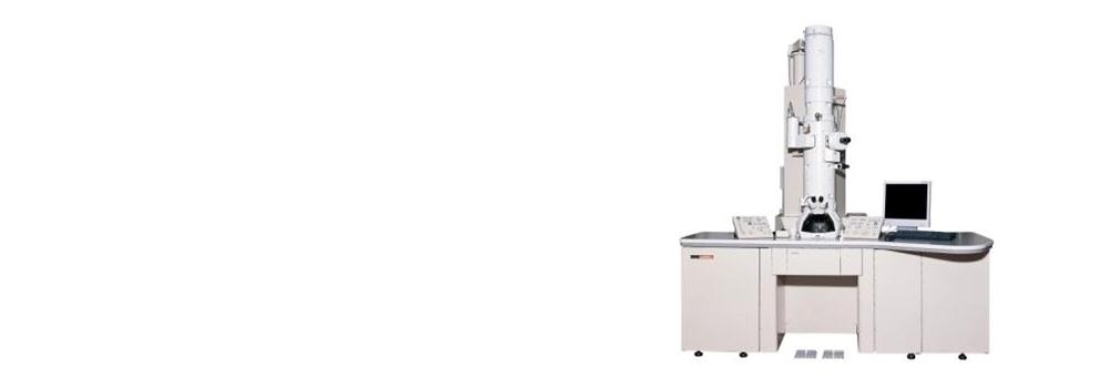 日本電子製走査電子顕微鏡